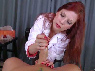 big dick, kink, redhead