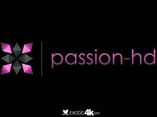 Độ nét cao passion-hd