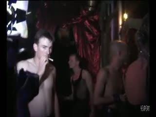 뜨거운 nightclub dancers 과 strippers - julia reaves