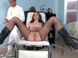 sesso hardcore, piercing