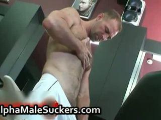 Super hot alpha males in very hardcore