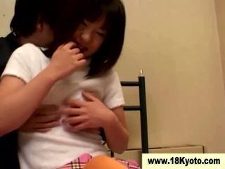 일본의 더러운 비탄 여학생 비디오
