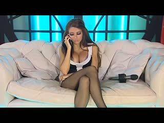 Najlepšie na britské: zadarmo striptease porno video 48