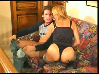 Colette sigma - francūzieši liels bumbulīši mammīte