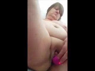 Dusj moro etter sex med svart dildo, porno 6f