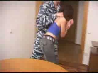 Tentara boys kejam kasar apaan sebuah female prisoner video
