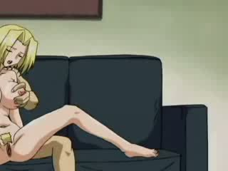 Anime Murder Mystery And Sex