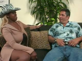 big boobs, big butts, interracial