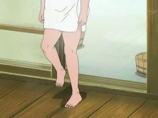 Crossover hentaï naruto et bulma