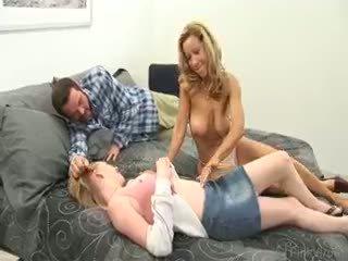 nice group sex check, big boobs, any blowjob