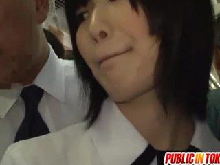 Σέξι δημόσιο xxx σε ιαπωνία