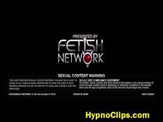 Bibi miami brainwashed hypno seks slaaf