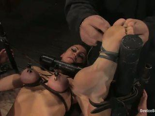 träldom, bundet, bondaged