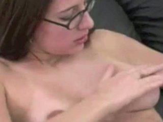 cum, glasses, pregnant