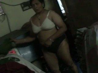 indio, amateur, asiático