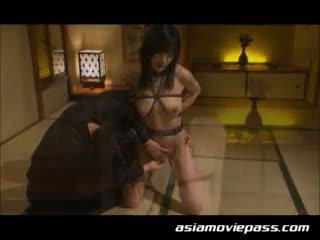 जापान, बीडीएसएम, गुलाम
