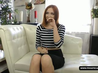 Eva berger has një e pacensuruar anale ndërracore aktorët: porno 34