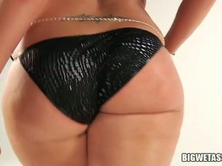 Beautiful Ava Rose Gets Her Ass Fucked And Her Face Covered