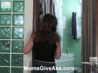 Smutty seniai seksas vid pateikti iki mama duoti rudas tunnel