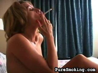 videos, young smoking girls, big balls fetish