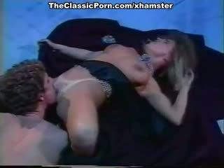 Barbara dare, nina hartley, erica boyer σε παλιάς χρονολογίας πορνό