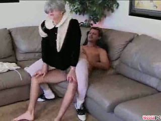 Old people sex SonnyI was sucking dick when you were in diapers