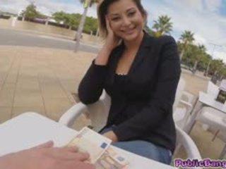 Anna doen anaal neuken voor sommige gemakkelijk geld