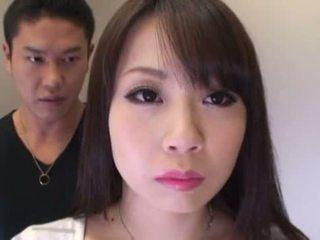 Asijské soused wants na souložit