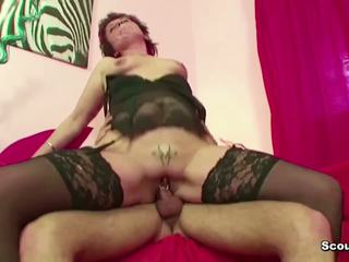 matures, milfs, oude + young