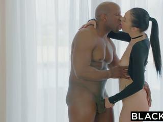 rasių, hd porno, blacked