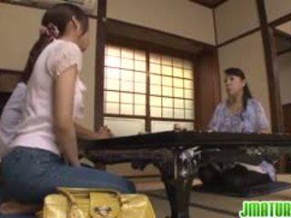 japonijos, laižymas, grojimas