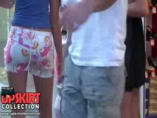 Het flickor i krigsbyte knull knull pants mycket snabbt gjort den människa känna den hardon i hans pants