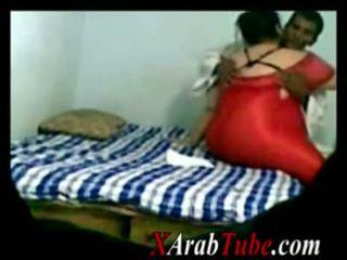 Arab děvka house