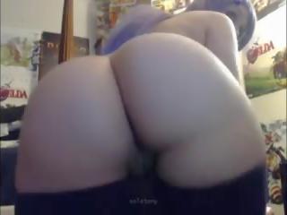 बड़ा फॅट आस jiggling: फ्री बड़ा आस पॉर्न वीडियो 09