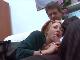 Italian Father and Not His Daughter, Free Porn 4c