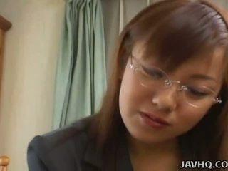 Pieptoasa japonez gagica inpulit la acasă uncensored