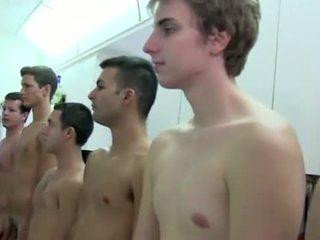 Straights guys pajeándose para la gay tw-nk