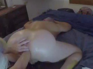 Meg diep anaal vuistneuken mike en getting 2 handen in: porno 83