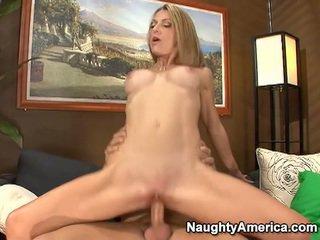 Oustanding breast blondi ikäinen nainen id kuten kohteeseen saada laid brenda james has bonking