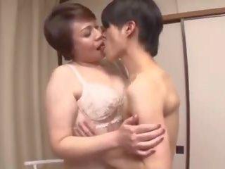 ιαπωνικά, γιαγιάδες, ωριμάζει