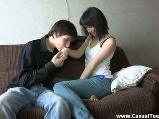 sexo adolescente, teen porn amateur, perforación coño adolescente