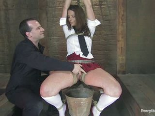 Anal Audition Ten Does Her First Enema Just For You1