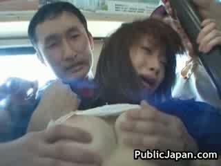 Akari hoshino vroče homosexual seks