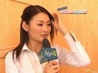 Japonské av mode
