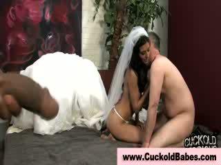 Prostitūte līgava eats starprašu
