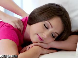 brunetka, wiek dojrzewania, piękny