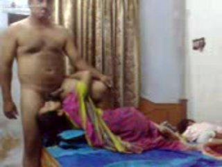 Індійська пара