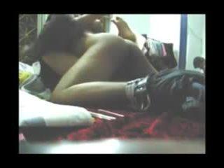 Indian cuplu sex tape video