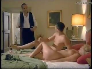 threesomes, vintage, ý