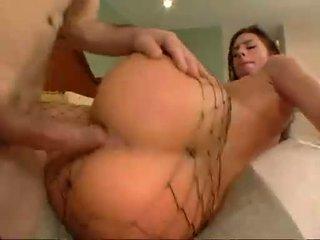 Naomi Russell POV Bubble Butt